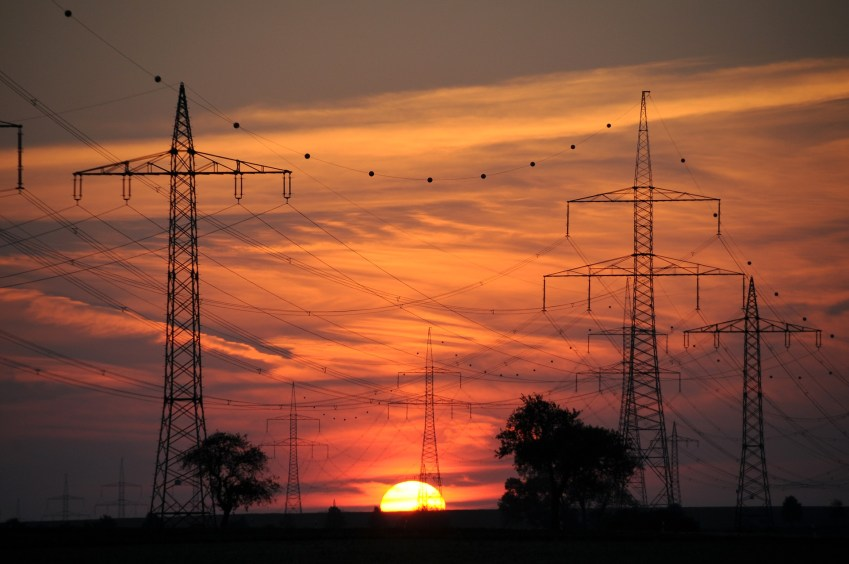 Texas Grid Collapse