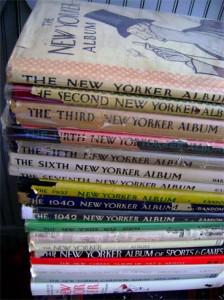 NY-albums