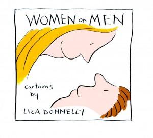 Women On Men COVER FINAL