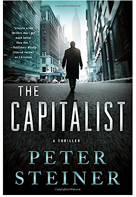 Peter's Capitalist