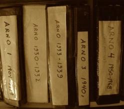 Arno workbooks