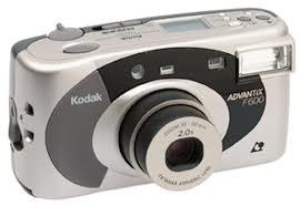 Kodak APS