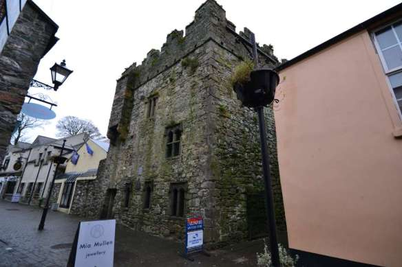 The Mint in Carlingford