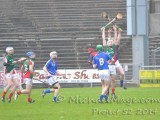 mayo v wicklow hurling 16th march 2014