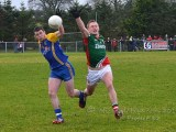 roscommon v mayo fbd league 2014