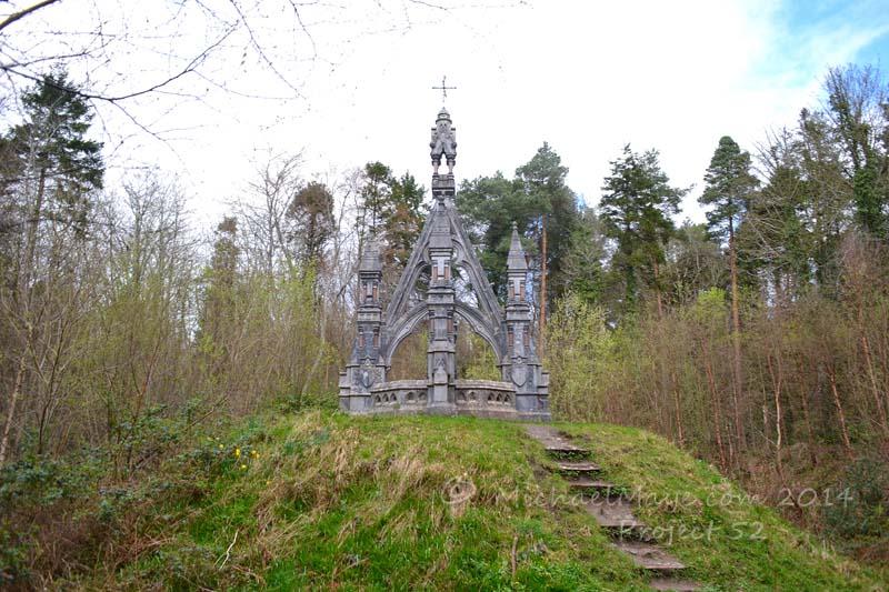 Belleek Castle Mausoleum