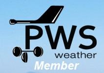 PWS-website-member Swinford weather station