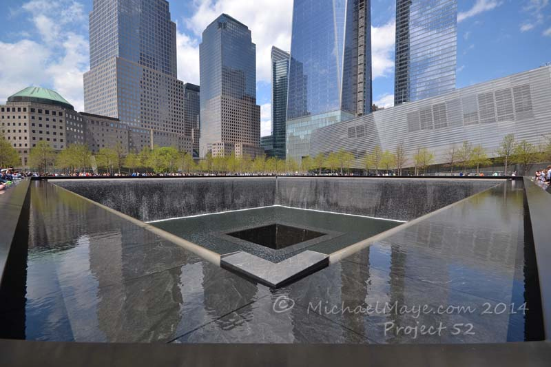 Ground Zero Project 52 #24