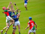 Mayo v Kerry hurling semi final 31st May 2014