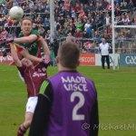 Galway v Mayo Championship 2013