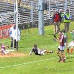 Mayo v Galway Minor Championship 2013