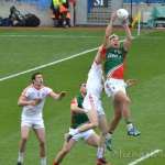 Mayo v Tyrone Semi Final 2013