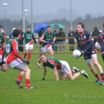 Mayo v Sligo IT FBD 2014