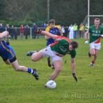 Roscommon v Mayo FBD 2014