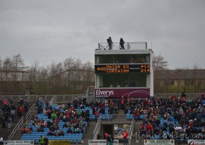Mayo v Cork 16th March 2014