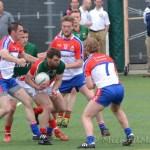 New York v Mayo Championship 2014
