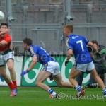 Mayo v Kerry semi final Championship 2014