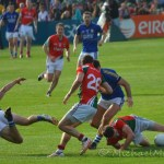 Mayo v Kerry replay Championship 2014
