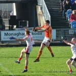 Castlebar v Ballintubber County Final 2014