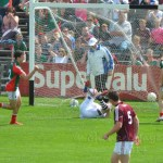 Mayo v Galway Connacht Final 2014