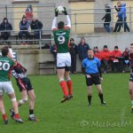Mayo v Sligo IT FBD 2015