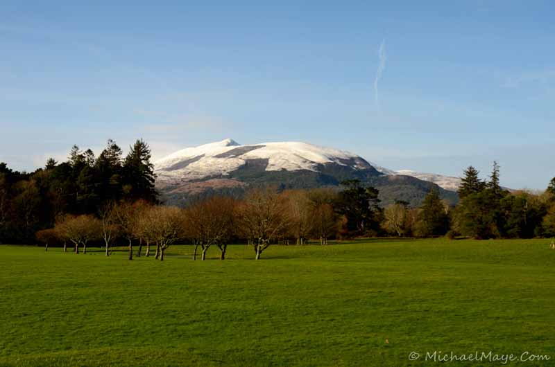 Purple Mountain County Kerry