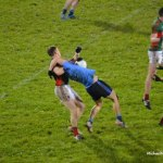 Mayo v Dublin 6th February 2016