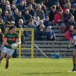 Monaghan v Mayo 6th March 2016