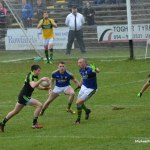 Mayo v Kerry Rd 5 NFL 13th March 2016