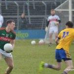 2016 U-21 Connacht Final Mayo v Roscommon
