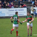 Mayo v Down 3rd April 2016