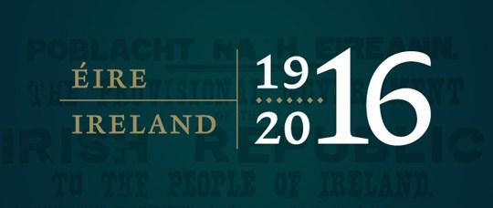 Swinford Celebrates 1916