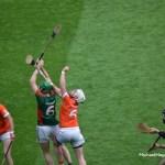 Mayo v Armagh Nicky Rackard Cup final 2016