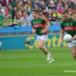 Mayo v Westmeath Rd 4B Qualifier 30th July 2016