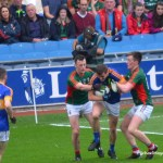 mayo v tipperary all ireland semi final 2016