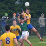 Roscommon v Mayo 22nd January 2017 FBD League Rd 3