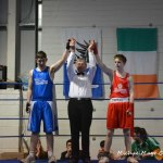 Swinford Boxing Club Exhibition 29th March 2013