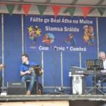 heritage day at Siamsa Sraide in Swinford 2016