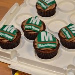 Mayo GAA Blog 10th birthday cake