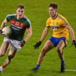 Mayo v Roscommon 25th February 2017