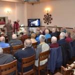 2017 Craobh Eo Woodturning Seminar