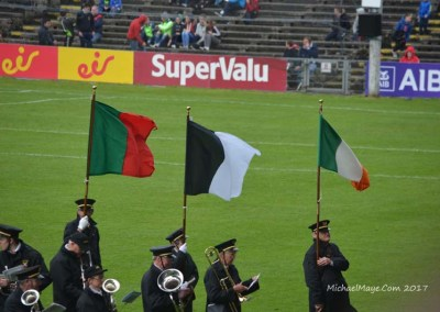Mayo v Sligo 21st May 2017