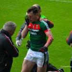 Mayo v Sligo Connacht quarter final 21st May 2017