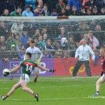 Galway v Mayo 11th June 2017