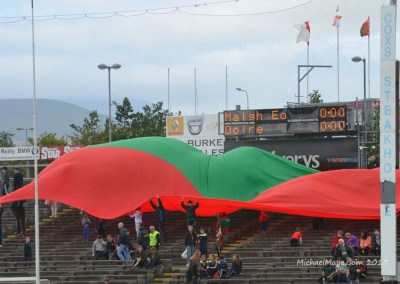 Mayo v Derry 1st July 2017