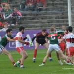Mayo v Derry 1st July 2017 Rd 2 qualifier match