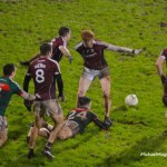 Mayo v Galway 12th January 2018 FBD Rd 2