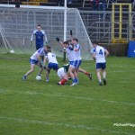 Monaghan v Mayo 28th January 2018