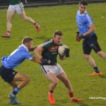 Mayo v Dublin NFL Rd 4 24th February 2018
