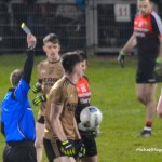 Mayo v Kerry 3rd February 2018 NFL Rd 2